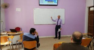 Educational Course System Workshops